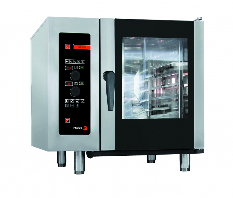Fagor ACE-061 Elektrikli Concept Enjeksiyonlu Fırın